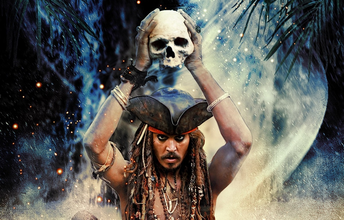 pirates of the caribbean dead men tell no tales 3