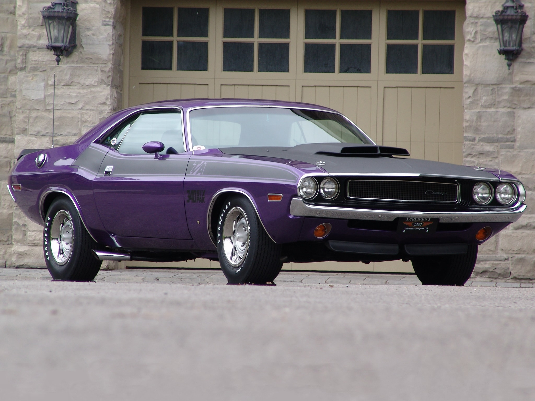 Dodge Challenger 1970 Wallpaper 1970 Dodge Challenger T A Hd Wallpapers 7wallpapers