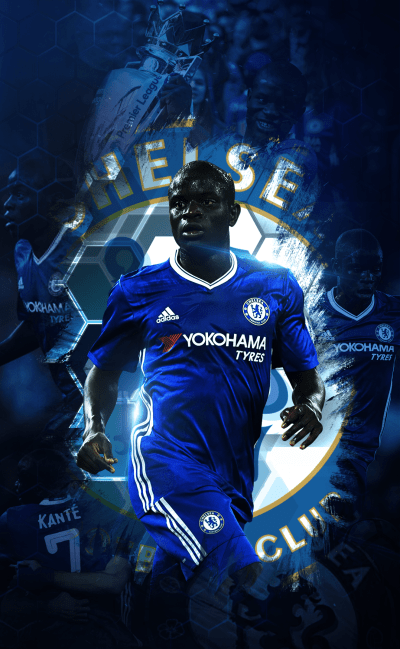 N'golo Kante HD Wallpapers | 7wallpapers.net