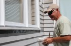 Exterior Painting with Topcoat Finishes