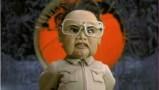 Kim Jong Il, ca. 2004