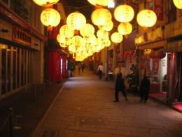 Chinatown, Nagasaki
