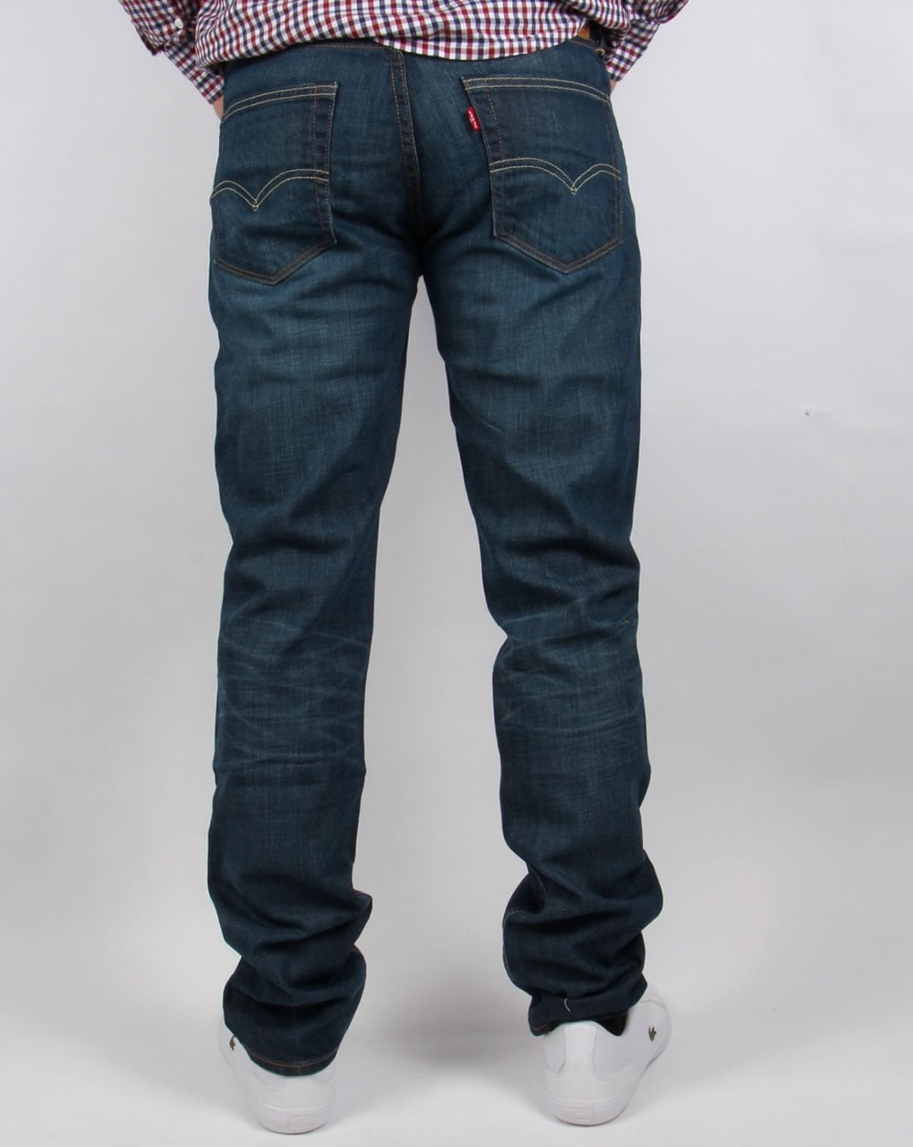 Jeans Levis Levis 511 Slim Fit Jeans Explorer,denim,mens