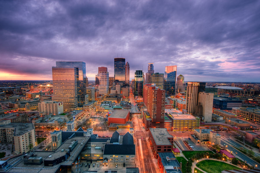Colorado Fall Desktop Wallpaper Why Minneapolis Is The New Capital Of The North