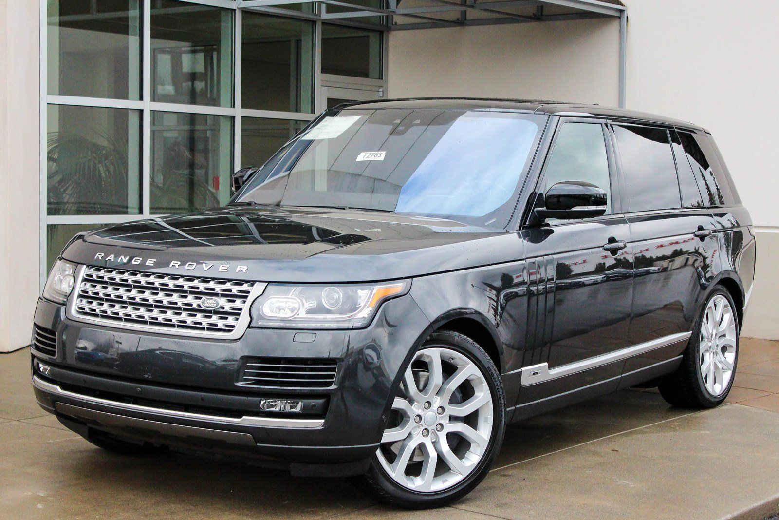 range rover supercharged 2017 lwb review