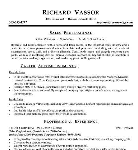 Seeking a Solution for Employment Gaps? Consider the Hybrid Resume
