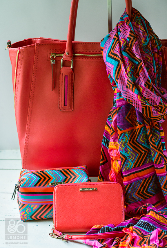 Stella & Dot Accessories #stelladot #stelladotstyle #bag #wallet #scarf #gottahaveit #musthave #fashion #style #bold #red