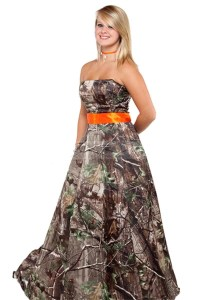 Camo Wedding Dresses - Bing images