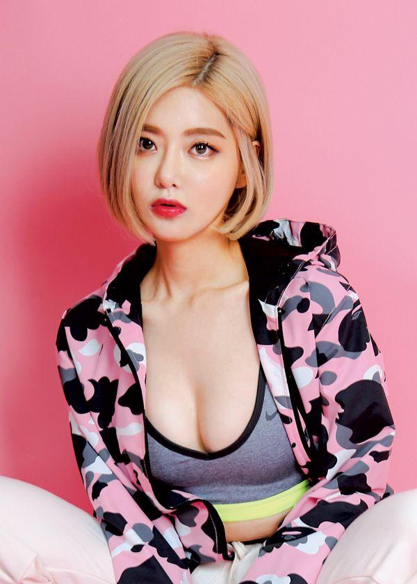 Photo Dj Girl Wallpaper 【差很大!】夜店女神dj Soda整容前照片曝光!网友:完全两个人! 88razzi
