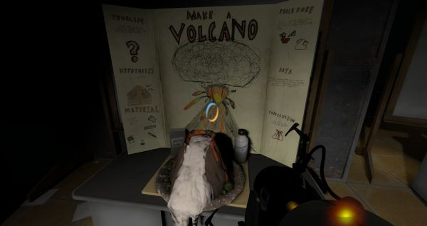 Ahh the classic baking soda volcano experiment, can lead to some great pranks if you know how