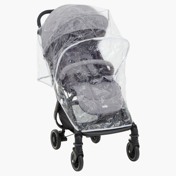Travel Abroad Pushchair Joie Tourist Stroller Review Stroller