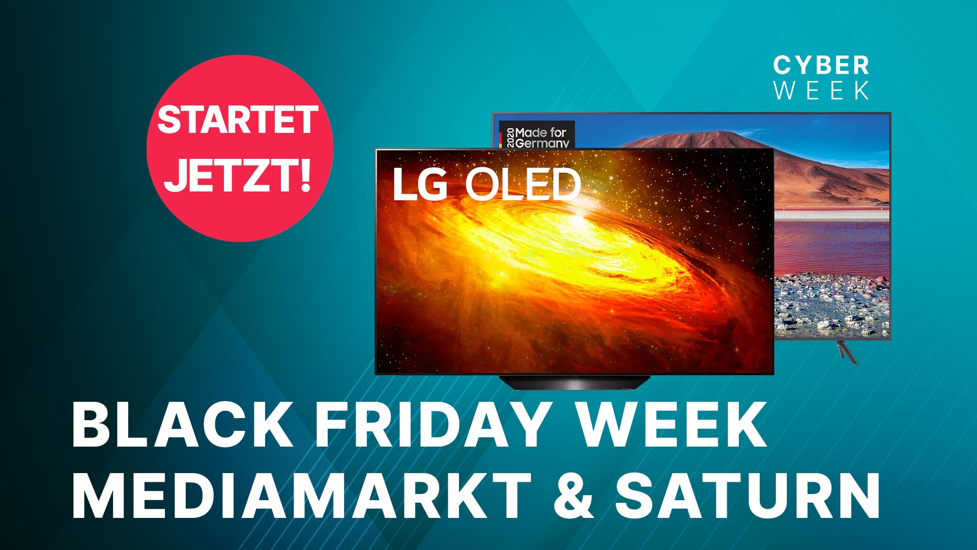 Mediamarkt And Saturn Black Friday Week Started Lg Oled On Sale