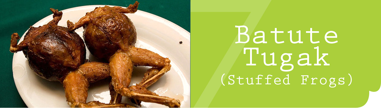 Batute-Tugak-Stuffed-Frogs-78 Signature Kapampangan Dishes that You Should (Really) Try