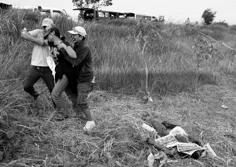 Ampatuan Massacre | MindaNews | Page 2