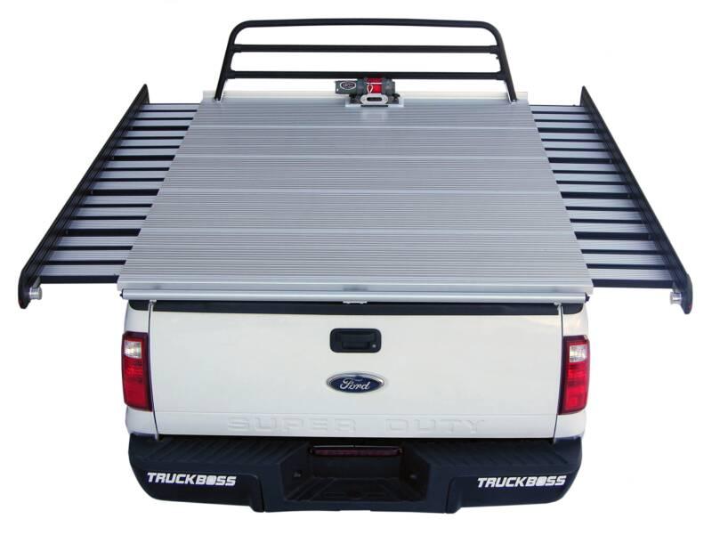 Truckboss 7 Sled Atv Deck