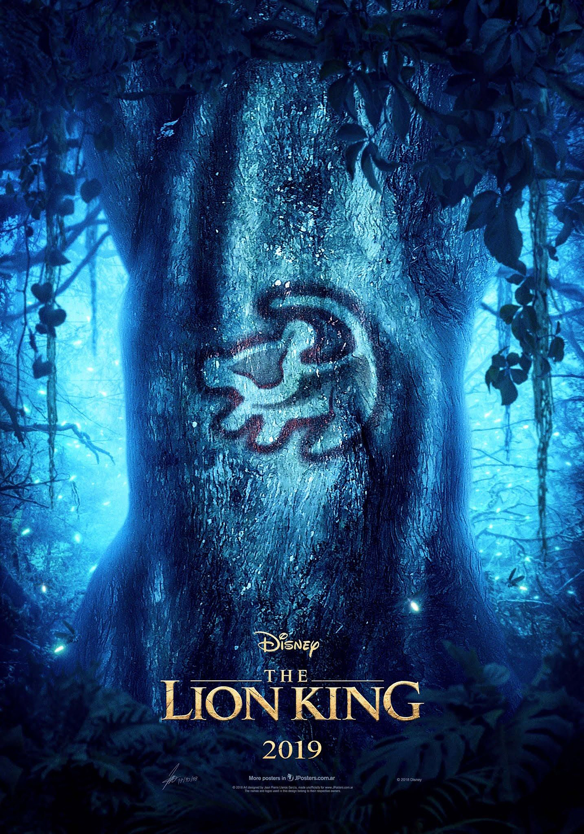 the lion king 2019 release date philippines
