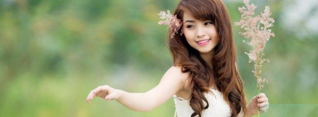 girl-nature
