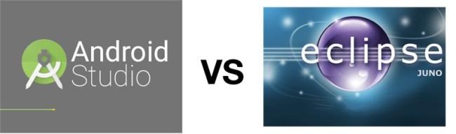 android-studio-vs-eclipse