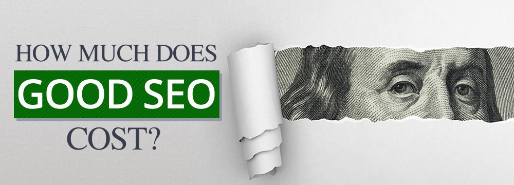 How Much Does SEO Cost? A Breakdown Digital Current