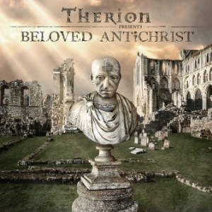 Capa de 'Beloved Antichrist""