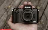 Canon PowerShot G5 X - recenzja 90sekund.pl