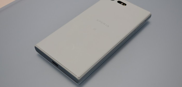 Sony Xperia X Compact - 90sekund.pl