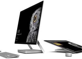 Microsoft Surface Studio – Stół kreślarski XXI wieku! Nie dla każdego, ale każdy będzie chciał go mieć!
