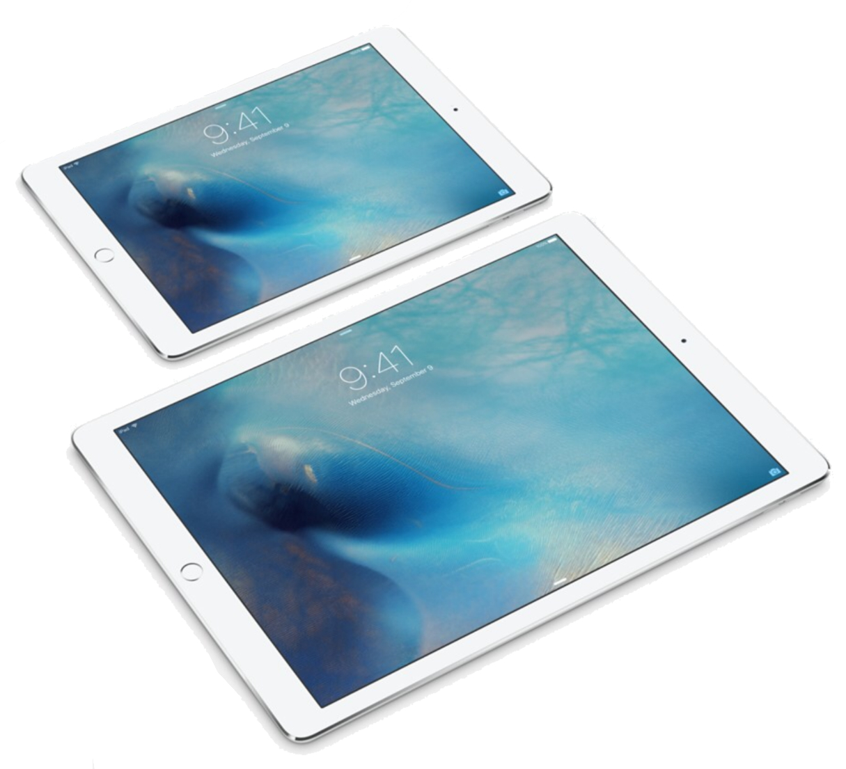 Ipad Air 2 Apple Ipad Pro Vs Ipad Air 2 Which Is Right For You