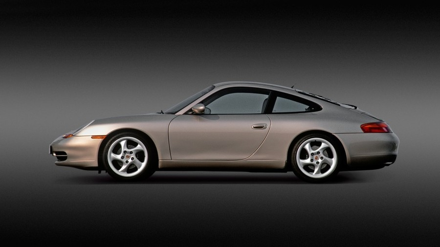 Porsche 996 Buyer\u0027s Guide - What to Look Out For Revolution Porsche