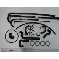 944 Turbo Vacuum Hose Kit 86