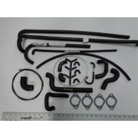 944 Turbo Vacuum Hose Kit 86 - 87