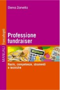 professione fundraiser ez cover