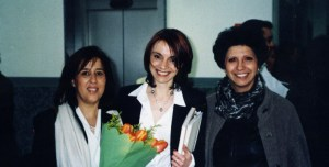 laurea Elena Zanella
