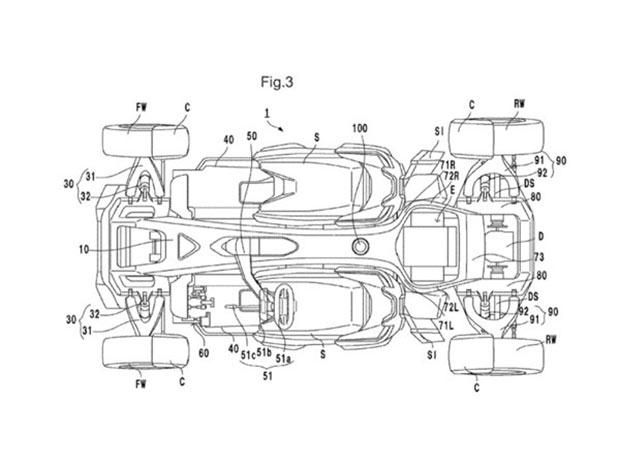 honda sports car concept