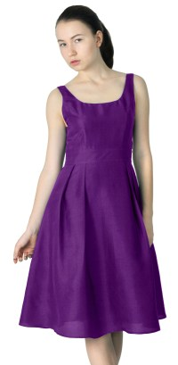 Silk Formal Bridesmaid Dresses - Discount Wedding Dresses