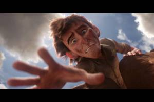 """Pixar lanza """"Borrowed time"""" un cortometraje para adultos"""