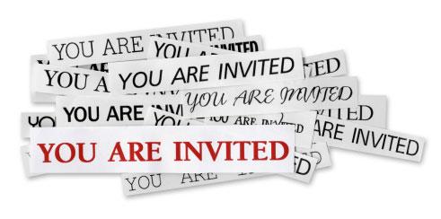 Invite A Friend Evite 970church