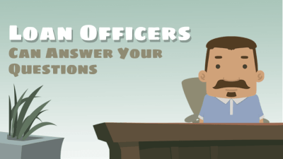 What Is a Loan Officer?
