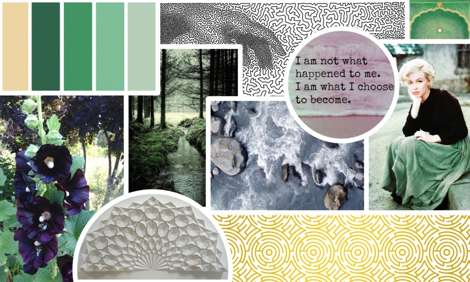 How To Make A Mood Board For Your Brand 99designs
