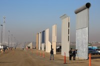 Border Wall - 99% Invisible