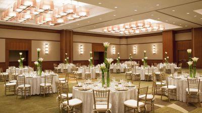 Jersey City Wedding Venues   The Westin Jersey City Newport