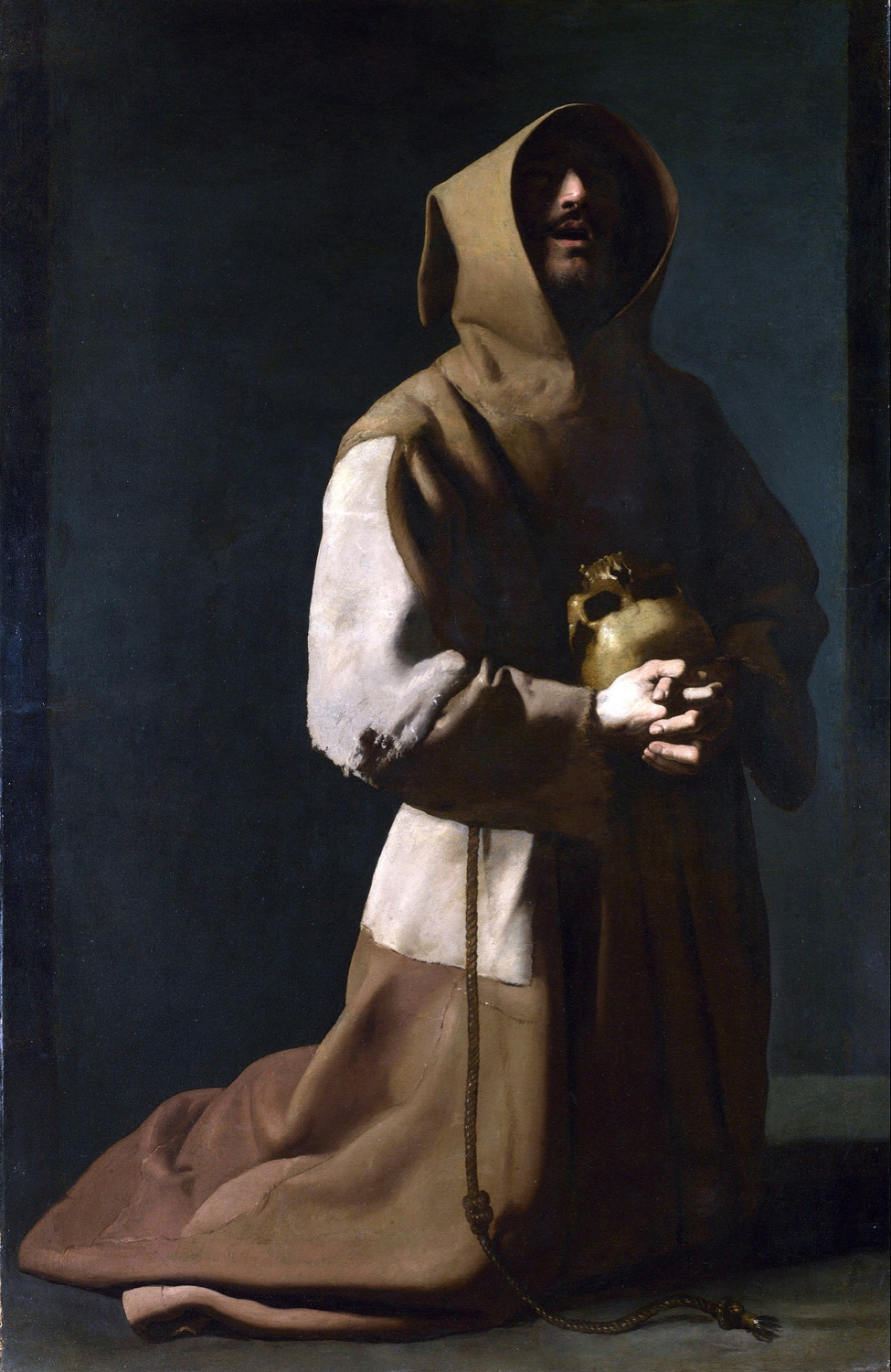 Pinturas De Zurbaran Francisco Zurbarán Artist Arts Biography Es Francisco Ísabel