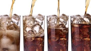 6 Reasons You Should Avoid Diet Sodas