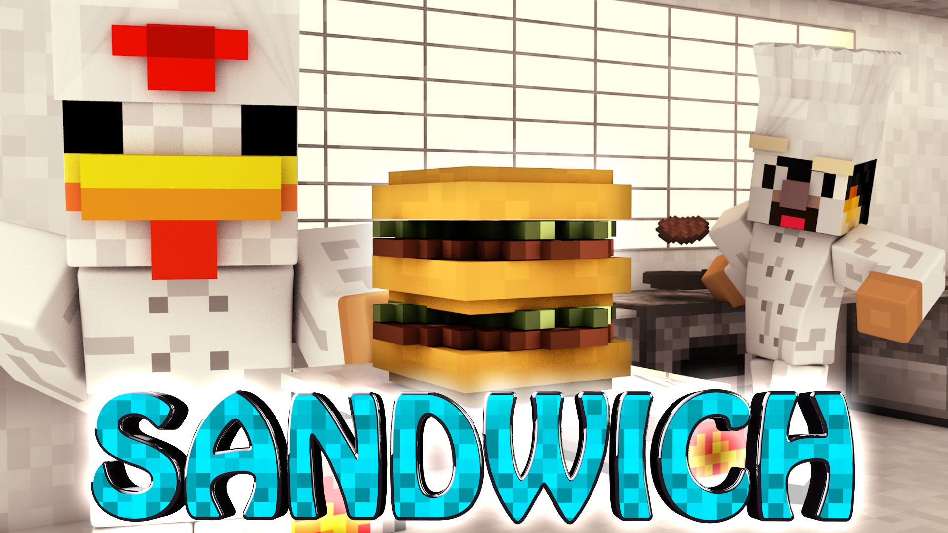 Minecraft Kitchen Mod 1.12.2 Sandwiches Mod 1 11 2 1 10 2 Peanut Butter Jelly Time