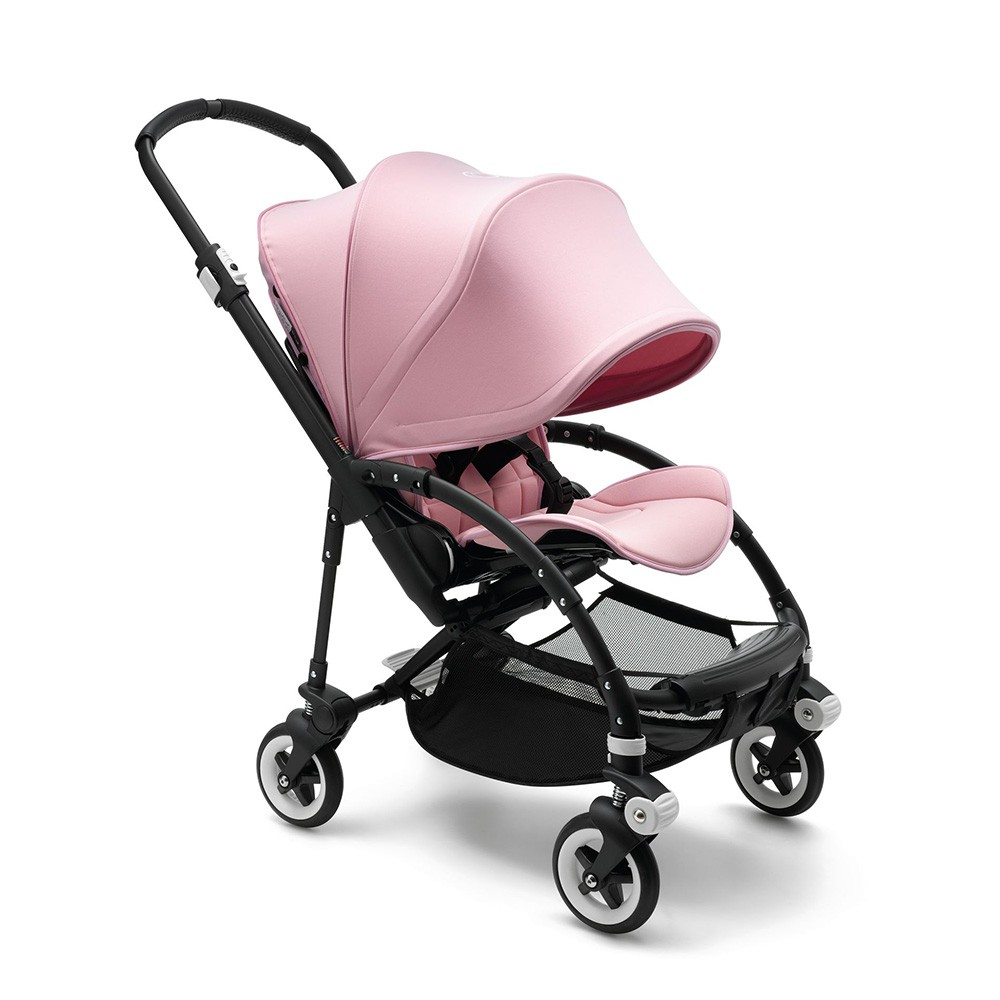 Poussette Bugaboo Cameleon 3 Bee In Style With Bugaboo S Modern Pastel Collection 9