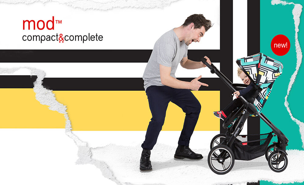Most Compact Stroller For Newborn Introducing The Phil Teds Mod Travel System 9 Months