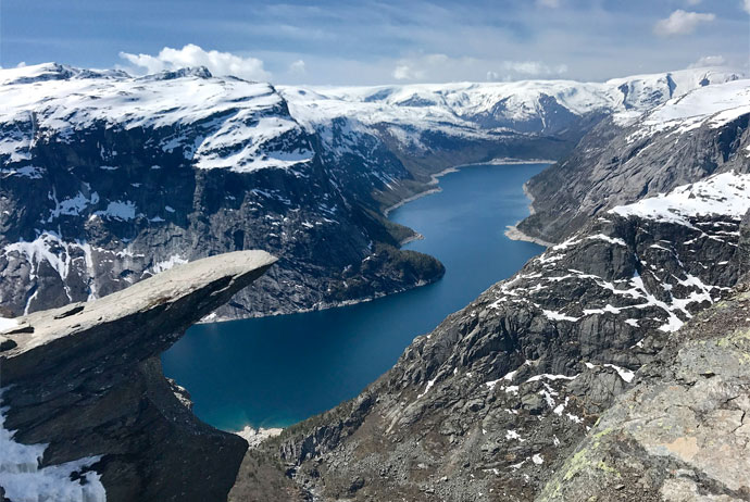 The 10 best fjords in Norway - Routes North