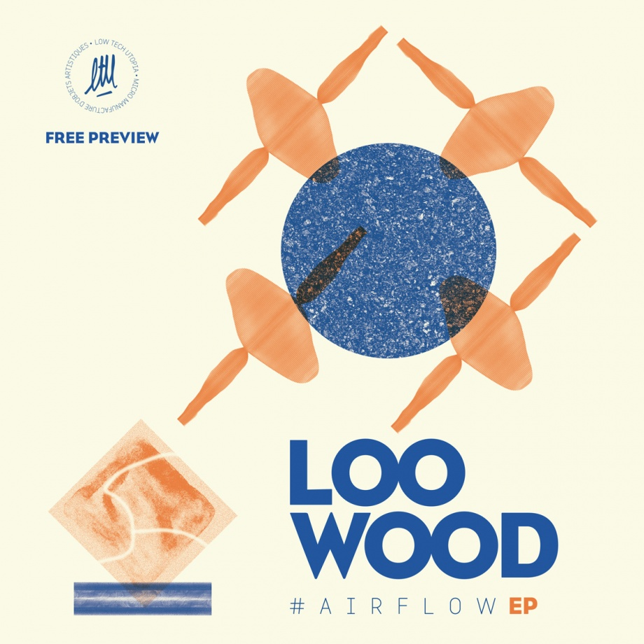 Loowood - Airflow preview