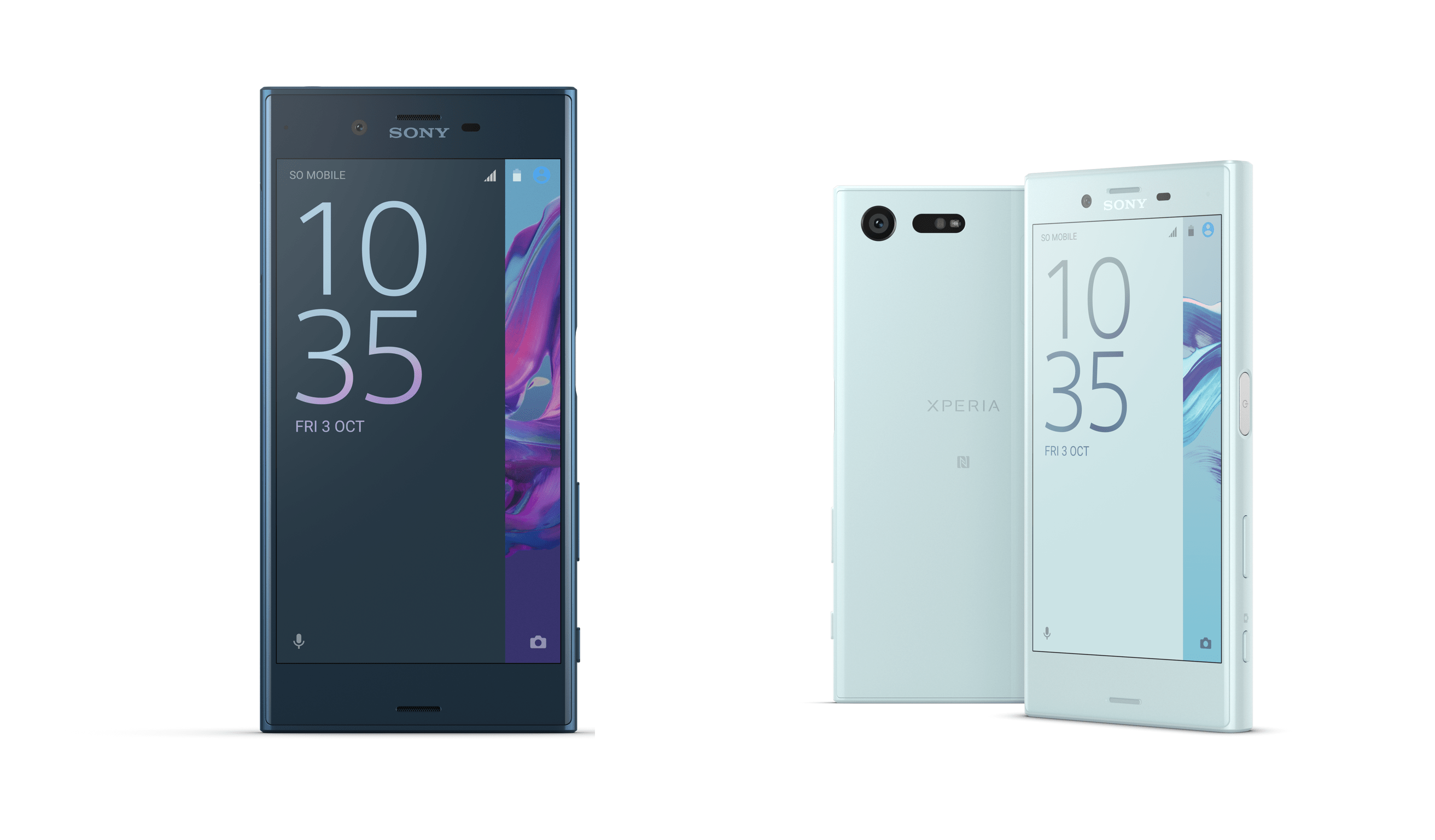 Sony Phone On Amazon Sony Xperia X Compact Now Available On Amazon Xperia Xz Up