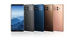 Small Of Huawei Mate 9 Verizon